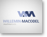Willemin-Macodel Inc. Logo