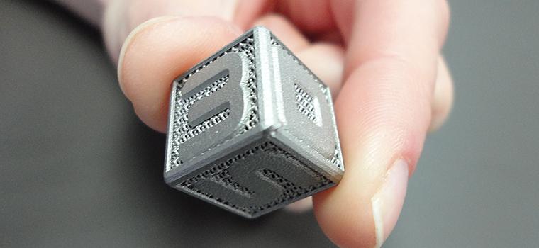 3D Systems ProX DMP Cufflink
