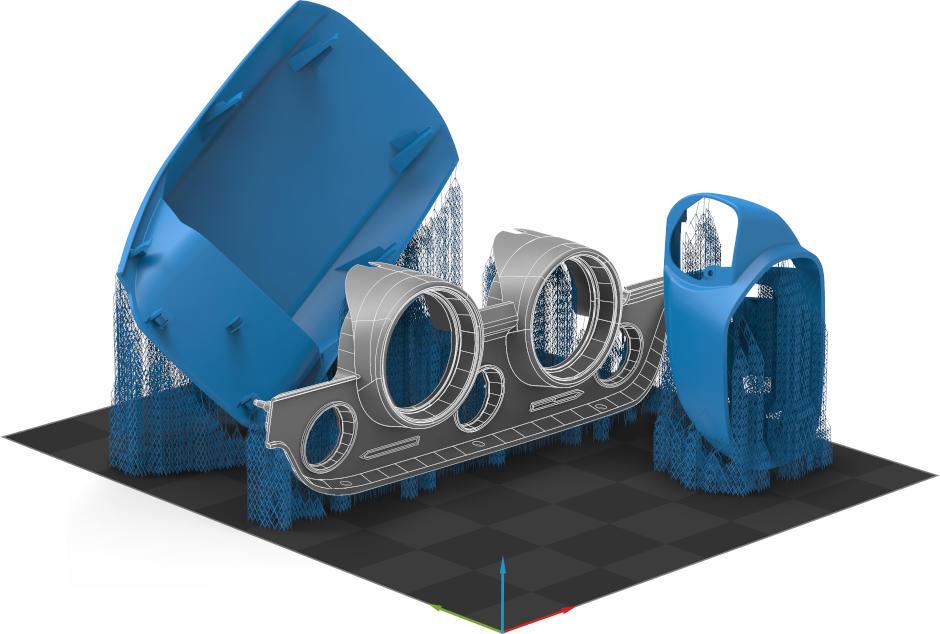 3D Systems 3D Sprint Screenshot