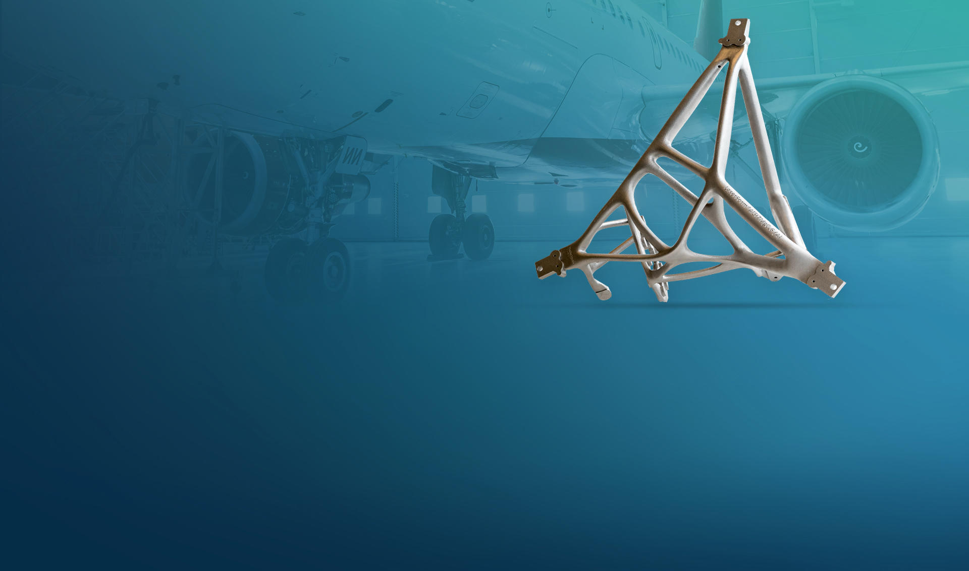 Metal Lightweighting - Aerospace
