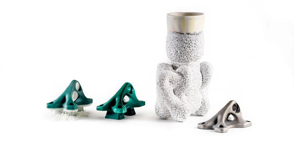 3D Printing Investment Casting | 3D Systems